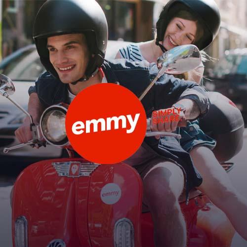Emmy E Roller - ePilot