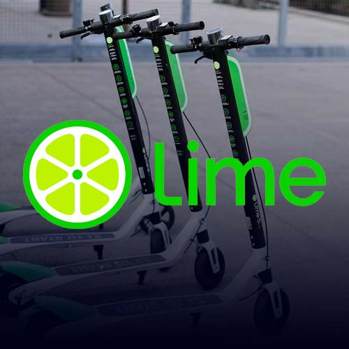 Lime E Scooter - ePilot